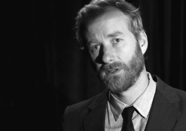 The National - Bloodbuzz Ohio Video