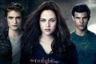 <em>Twilight: Eclipse</em> Soundtrack Nabs Vampire Weekend, Beck, Bat For Lashes