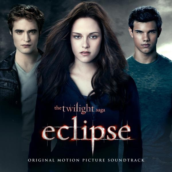 Twilight: Eclipse Official Soundtrack