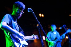 The 'Gum Bowl: Woods Live Video, Effi Briest & DJ St. Vincent Pics