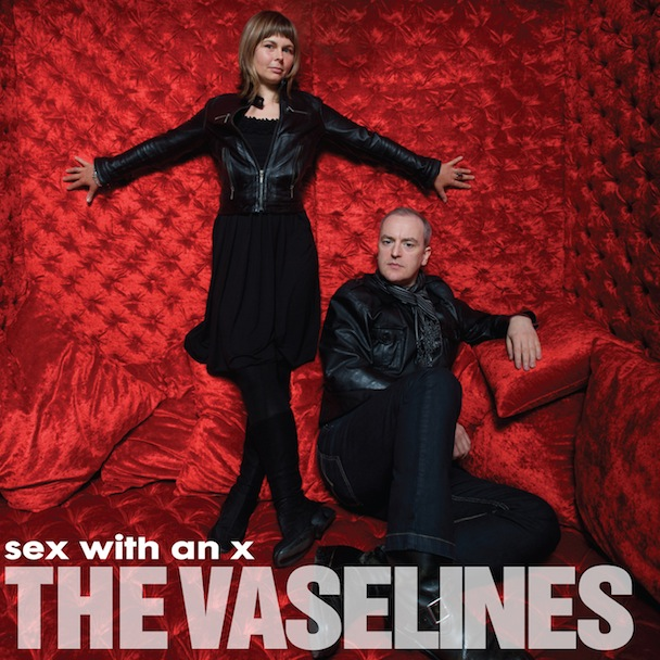 The Vaselines &#8211; &#8220;I Hate The 80&#8217;s&#8221; &#038; <em>Sex With An X</em> Album Info