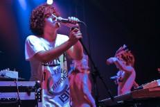 We're Live At Bonnaroo 2010