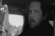 "Damien Jurado – ""Arkansas"" Video"