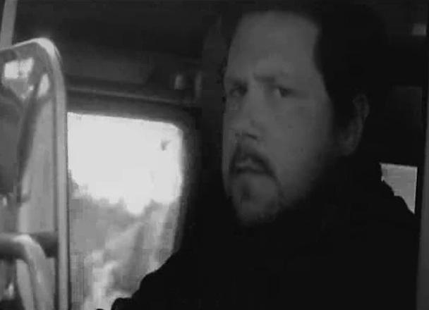 """Damien Jurado – """"Arkansas"""" Video"""
