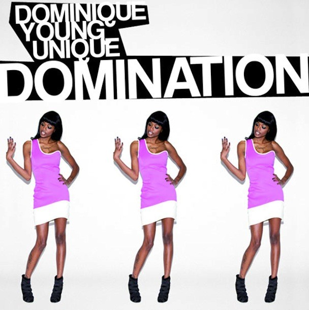 Dominique Young Unique Domination Mixtape