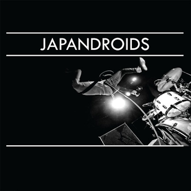 "Japandroids – ""Younger Us"""