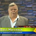 That's Your Gubernatorial Candidate: Basil Marceaux