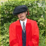 The Videogum <em>Why Don&#8217;t YOU Caption It?</em> Contest: Orlando Bloom&#8217;s Honorary Degree