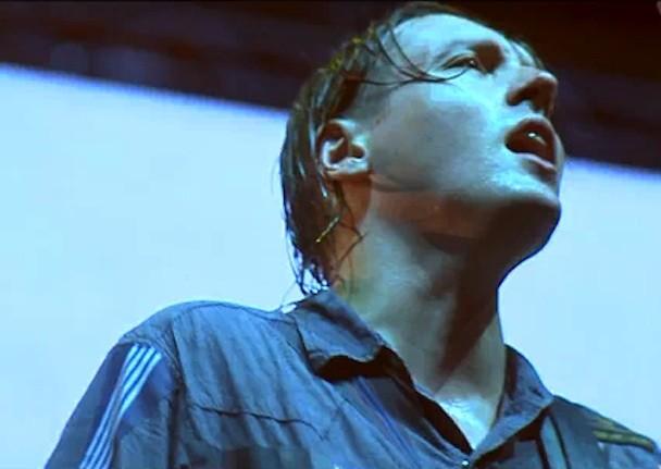 Stream Arcade Fire's MSG Concert Live