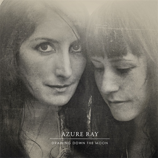 "Azure Ray – ""Don't Leave My Mind"" (Stereogum Premiere)"