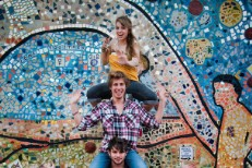Band To Watch: Givers
