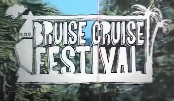 Black Lips, Vivian Girls Headline Inaugural Bruise Cruise