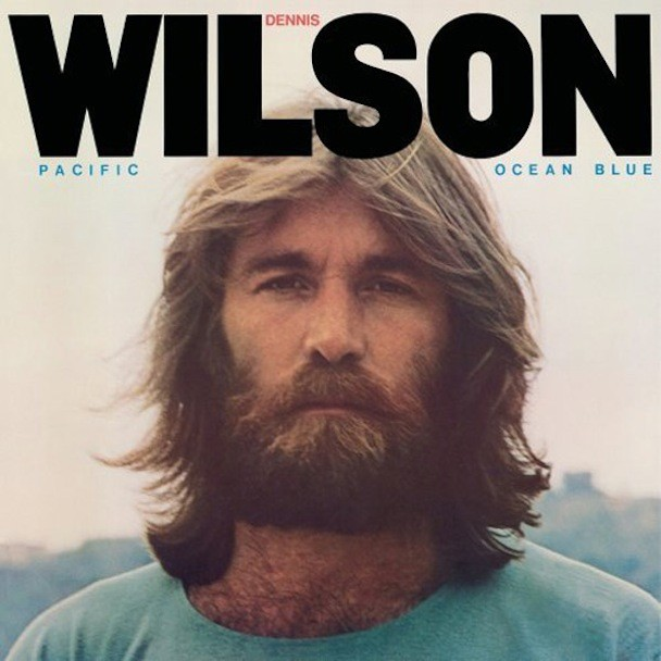 Dennis Wilson Pacific Ocean Blue