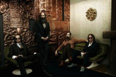 "Grinderman – ""Super Heathen Child"" (Feat. Robert Fripp)"