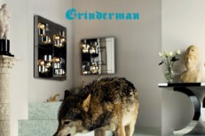 "Grinderman – ""Heathen Child (Andrew Weatherall Bass Mix)"""