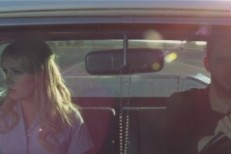 "Isobel Campbell & Mark Lanegan – ""You Won't Let Me Down Again"" Video"