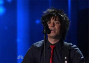 Jimmy Fallon As The Boss, Elton John, Green Day @ The Emmys