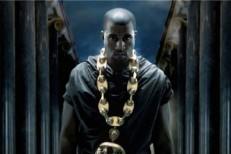 """Kanye West – """"Power (Remix)"""" (Feat. Jay-Z & Swizz Beatz)"""