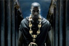 Kanye West Power Remix