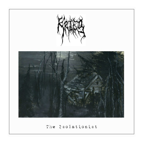 Krieg - The Isolationist