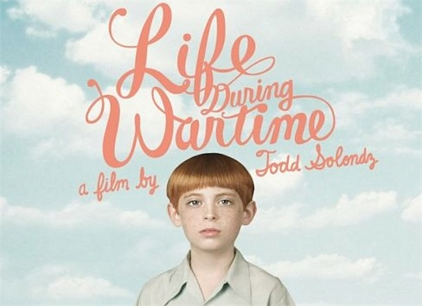 "Devendra Banhart & Beck – ""Life During Wartime"""