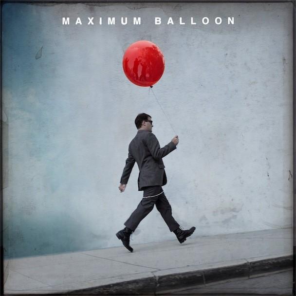 Maximum-Balloon-Album-Art