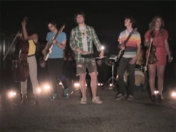 """Ra Ra Riot - """"Boy"""" Video"""