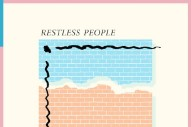 "Restless People – ""Don't Back Down"""