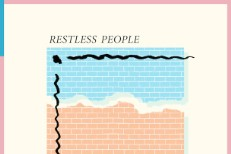 Restless People - Restless People