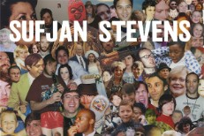 Sufjan Stevens <em>All Delighted People</em> EP Out This Instant
