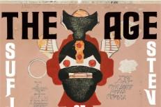 Sufjan Stevens <em>The Age Of Adz</em>
