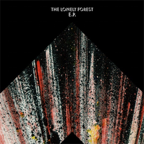 The Lonely Forest Album Art