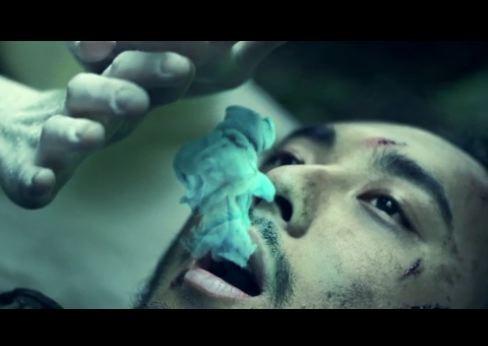 """Baths - """"Lovely Bloodflow"""" Video"""