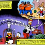 <em>Inception</em> Ripped-Off Scrooge McDuck &#038; The Beagle Boys!