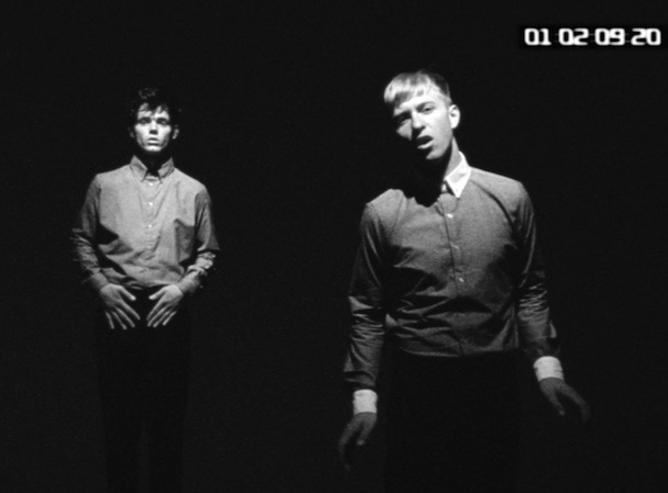 "The Drums – ""Down By The Water"" Video (Stereogum Premiere)"
