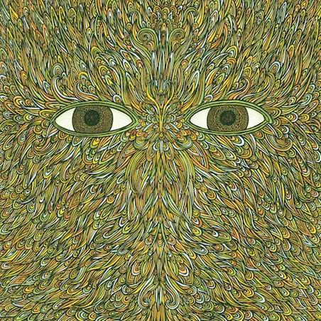 Flying Lotus - Pattern+Grid World