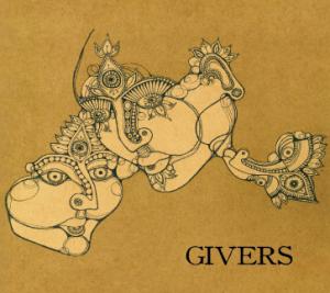 Givers EP