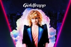 Goldfrapp Believer Single