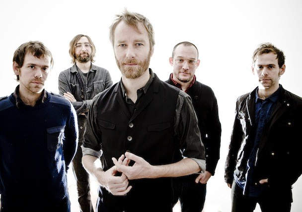 The National Promo Pic 2010