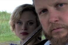Ólöf Arnalds Crazy Car Video