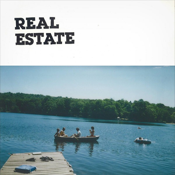 "Real Estate - ""Out Of Tune"" Art"