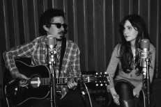 "She & Him – ""Fools Rush In"""