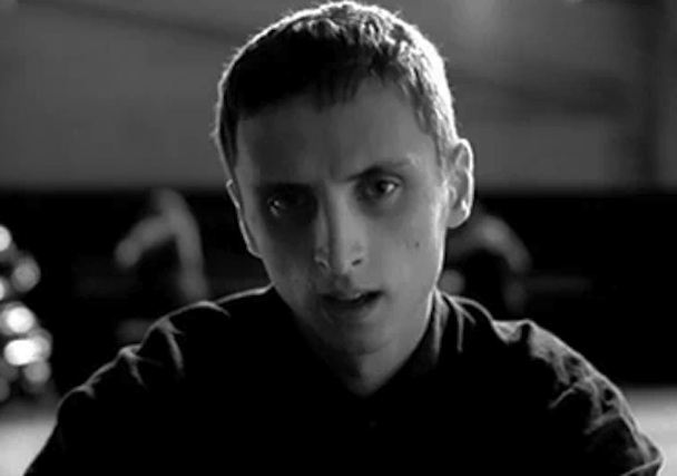 """These New Puritans – """"Hologram"""" Video"""