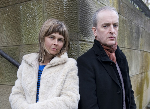 "The Vaselines – ""Sex With An X"""