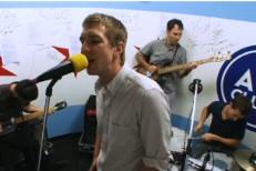 The Walkmen Cover R.E.M.