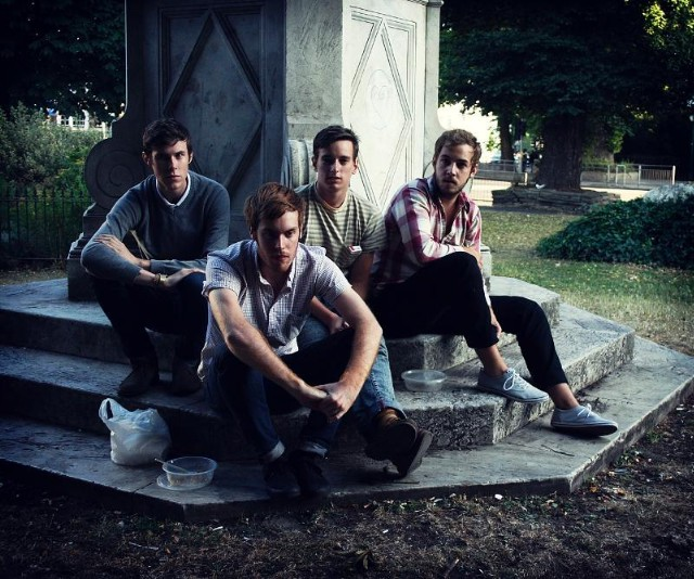 Wild Nothing Press 2010