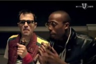 "B.o.B. & Rivers Cuomo – ""Magic"" Video"