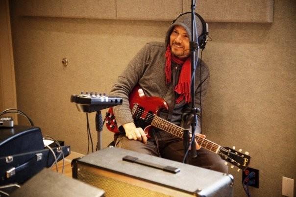Billy Corgan By Kristin Burns