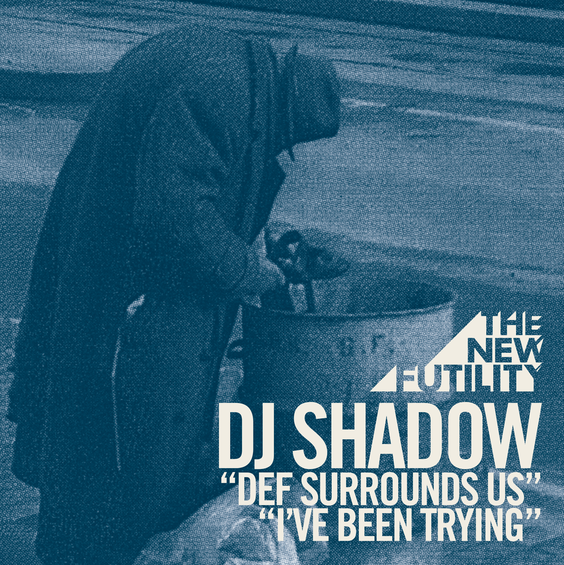 """DJ Shadow – """"Def Surrounds Us"""" & """"I've Been Trying"""""""