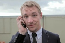 Diplo Blackberry Torch Commercial